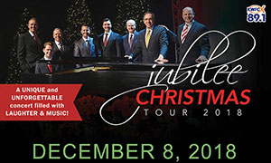 Jubilee Christmas Tour