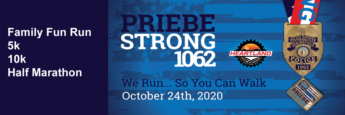 Priebe Strong 1062